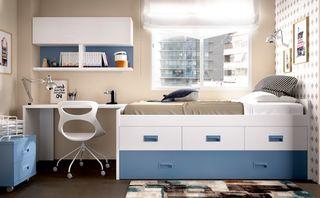 Habitación juvenil one12
