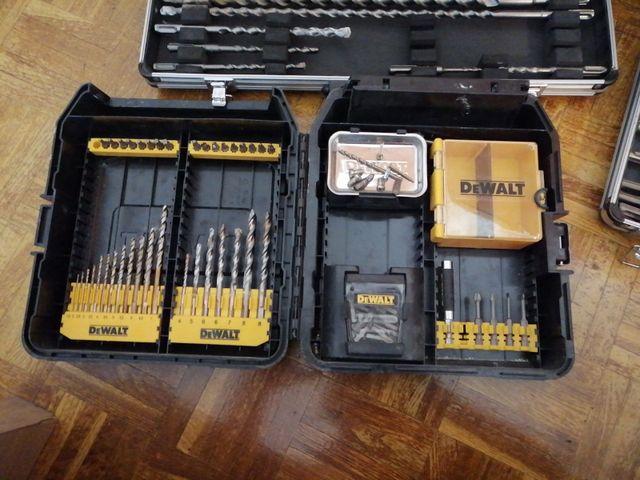 kit batería dewalt