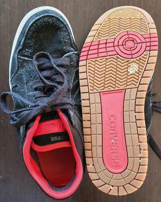 Zapatillas Skate Converse WEAPON