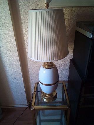 juego de lámparas 2unidades