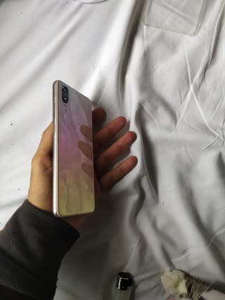 Huawei p20! ¡¡oportunidad!!