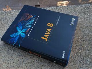 Java 8 - Programación Nuevo