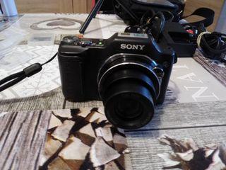Cámara fotos/ video Full HD Sony