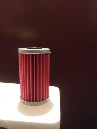 filtro de aceite Daelim roadwin