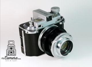 Kodak medalist cámara del ejército americano