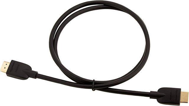Cable nuevo precintado HDMI 2.0 Amazonbasics