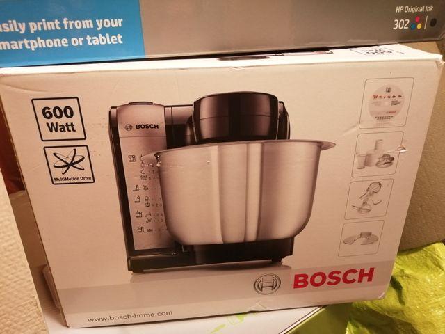 Robot de cocina Bosch MUM48A1
