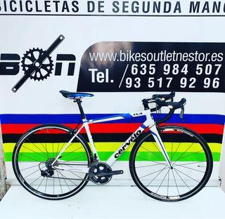 Bicicleta Cervelo R3