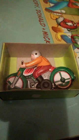 Reproducción 13 juguetes antiguos