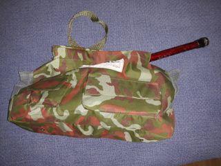 kit de pescar