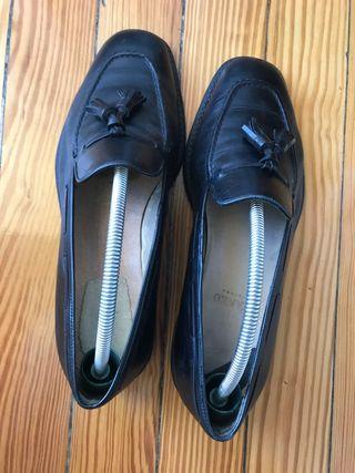 Zapatos Yanko talla 38