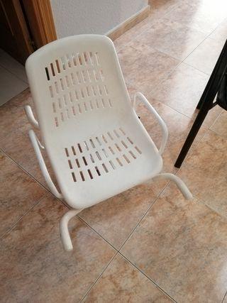 silla de ducha para nuestros mayores