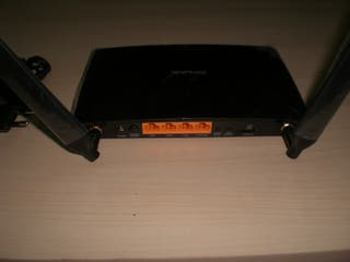 Router 4G, para usar con tarjeta SIM. TP-Link