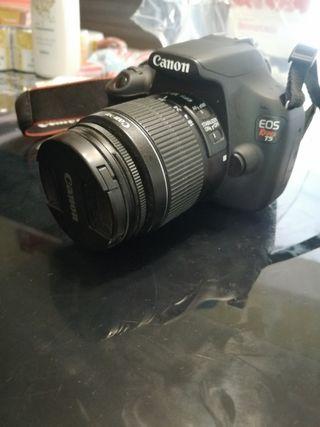 Canon Cámara 1200D / T5