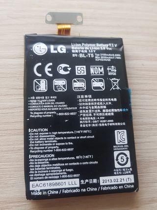Bateria Lg nexus 4