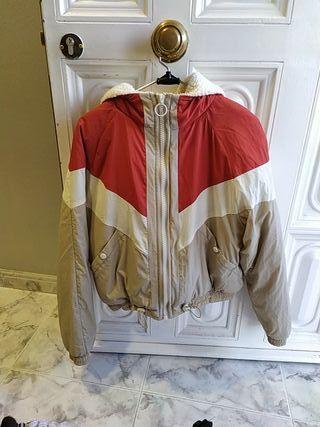 abrigo/chaqueta/cazadora