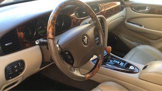 Jaguar XJ 2007