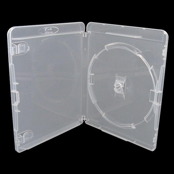 Cajas vacías PS3