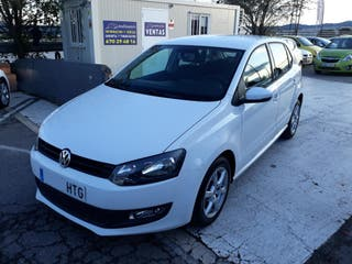 Volkswagen Polo 2014 DSG