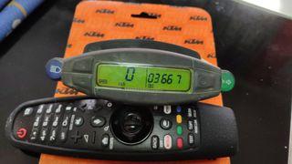 marcador velocimetro ktm husaberg