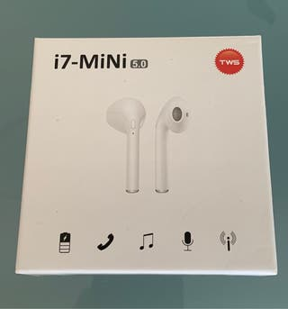 Auriculares BLUETOOTH ( airpods )