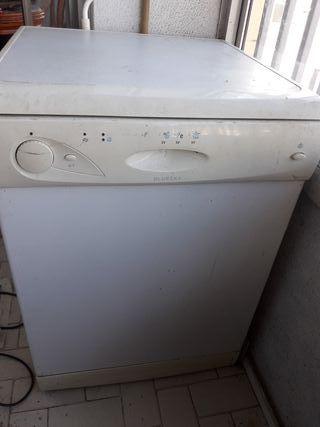 lavavajillas seminuevo