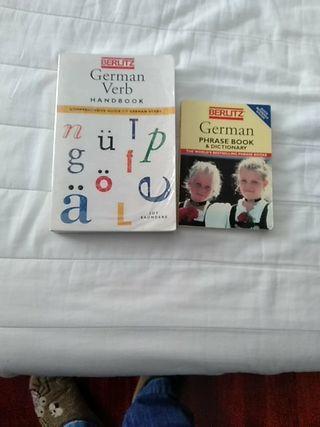 libros para aprender aleman