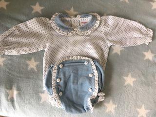 Conjunto ropa bebe niño