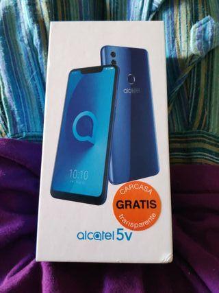 Smartphone Alcatel 5V