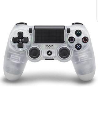 MANDO CRYSTAL PS4