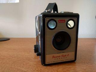 Cámara Kodak Antigua