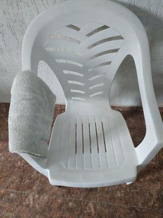 silla plástico 2