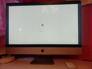 iMac finales de 2009