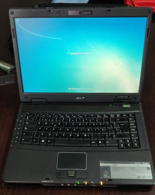 Portátil Acer 5330