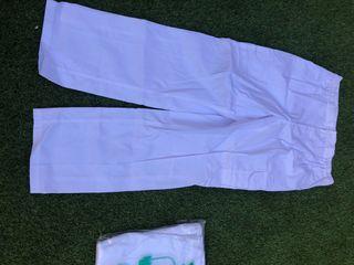 Pantalones de trabajo nuevos 9 euros cada uno