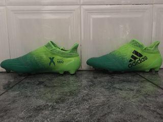 Botas de fútbol Adidas X gama alta Nuevas