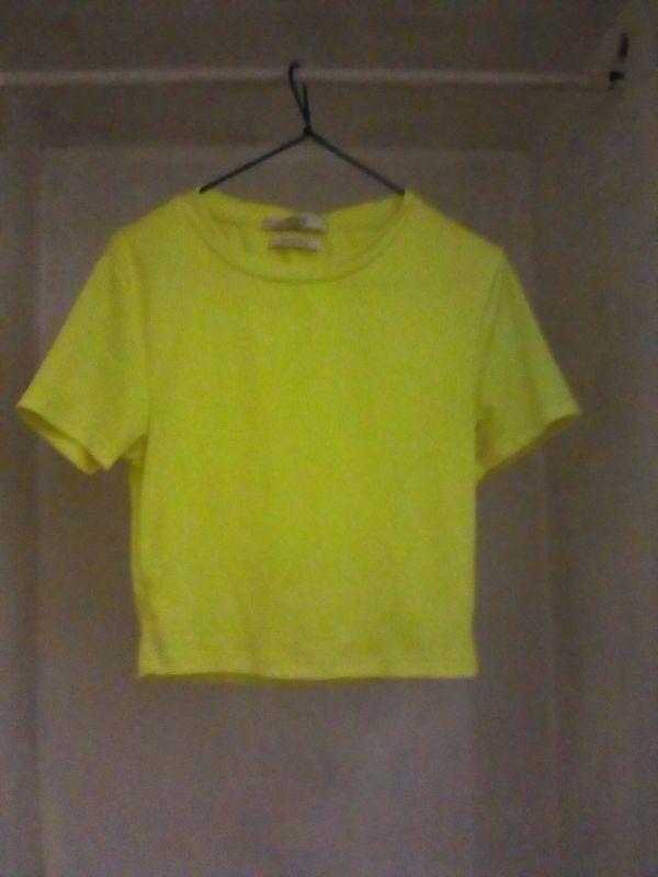 top amarillo