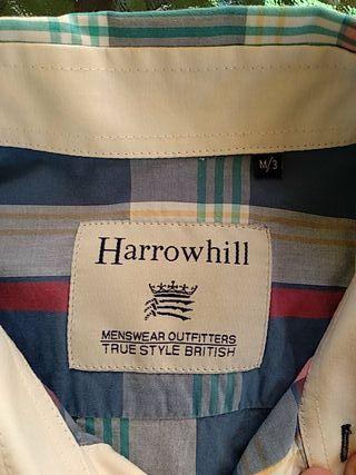 Camisa Harrowhill