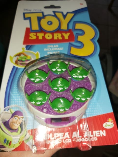 juego Toy Story 3