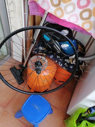 rueda shimano deore de 29