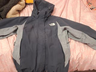 Abrigo the north face cortavientos