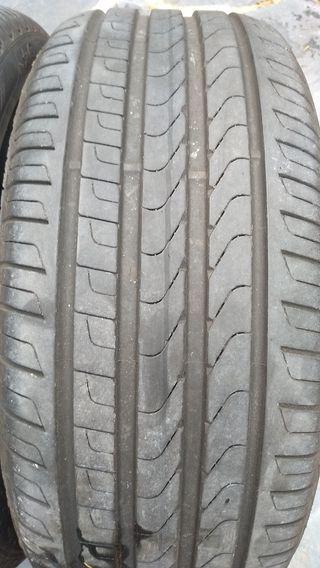Ruedas Pirelli Cinturato P7 Moe Runflat