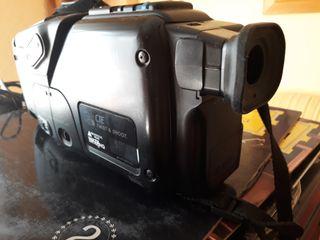 Cámara de vídeo Hitachi