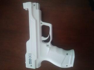 pistola wii