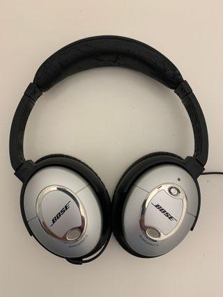 Audífonos Bosé QuietComfort 15