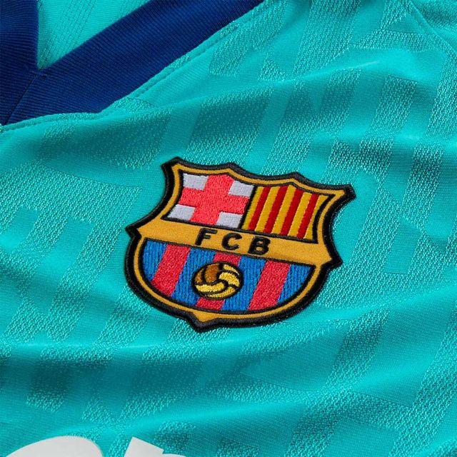 Camiseta FCBarcelona 19/20