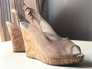Zapatos de vestir de verano