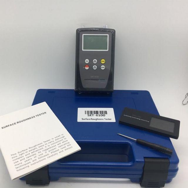 rugosimetro