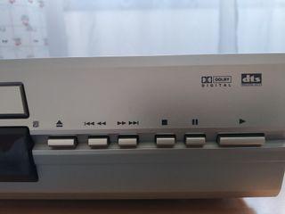 Reproductor dvd pionner dv-340