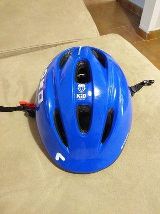 Casco infantil bici/patinete